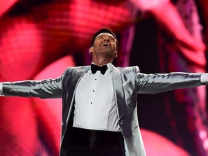 Hugh Jackman Announces His Next Big Role and the Internet is Freaking Out