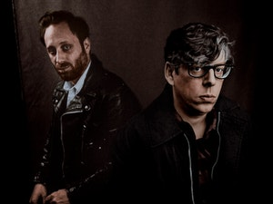The Black Keys Announce a New Tour and Fans Are Losing Their Minds