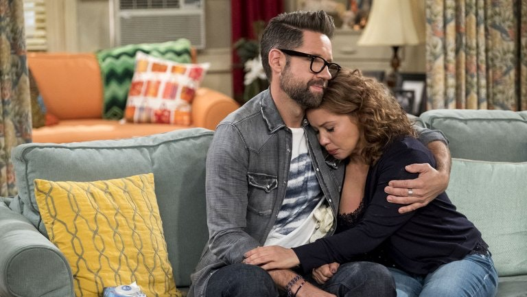 Netflix Canceled One Day at a Time and People Are Very Emotional