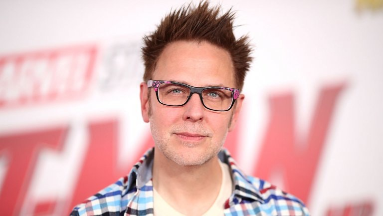 Disney Rehires James Gunn to Direct Marvel Film