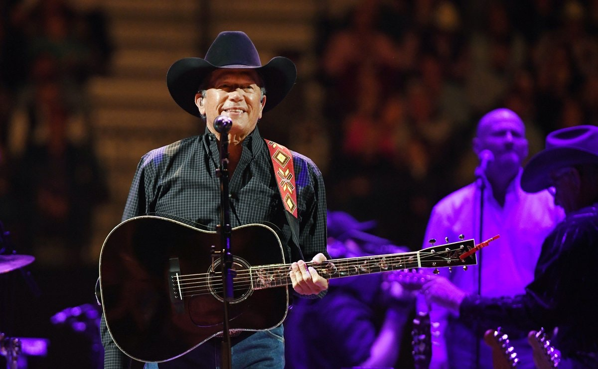 Country Music Fans Are Losing Their Minds Over This George Strait and Blake Shelton News