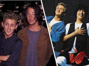 It's Official! Bill & Ted 3 Is Happening and Fans Are Losing Their Minds