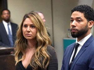 Charges Dropped Against Empire's Jussie Smollett