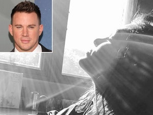 Channing Tatum Celebrates Jessie J's Birthday With a Message That'll Melt Your Heart