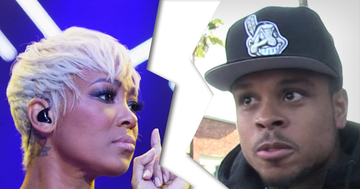 Monica Files for Divorce From Ex-Los Angeles Lakers Star Shannon Brown