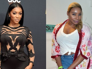 The Real Housewives of Atlanta's NeNe Leakes, Porsha Williams Are Feuding on Social Media