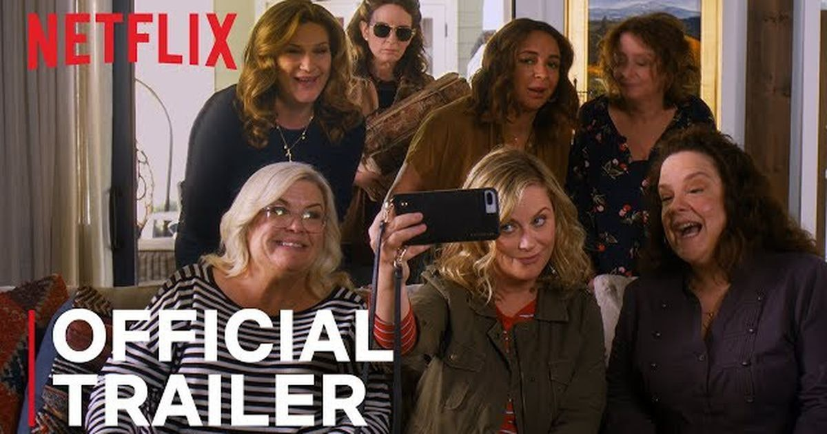 'Wine Country' Trailer: Amy Poehler, Maya Rudolph and other 'Saturday Night Live' Stars Reunite for Netflix Comedy