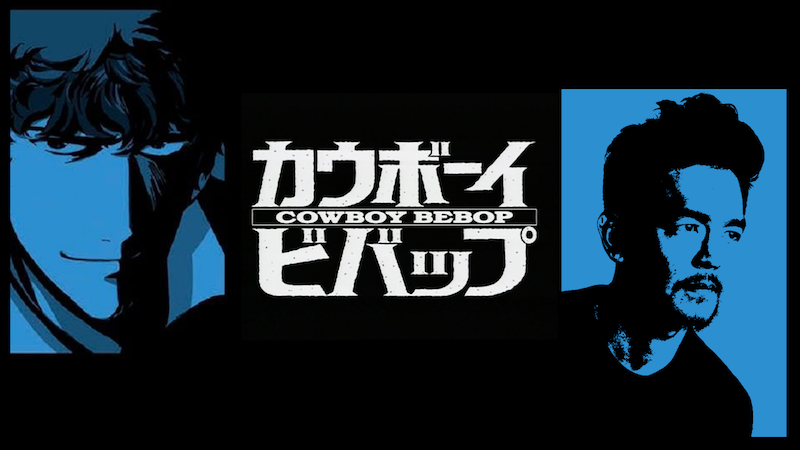 A Live-Action 'Cowboy Bebop' Starring John Cho Is Coming to Netflix