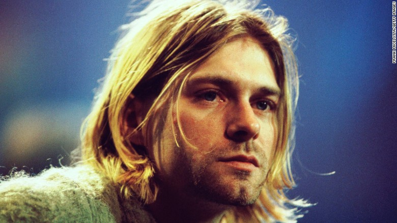 Kurt Cobain Died 25 Years Ago Today: A Look Back at His Legacy