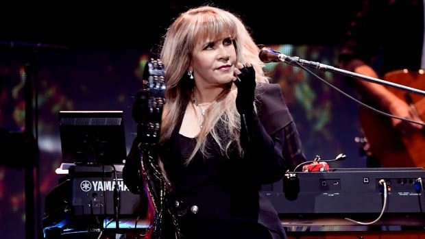 Fleetwood Mac Cancels Appearance at New Orleans Jazz & Heritage Festival Due to Stevie Nicks' Illness