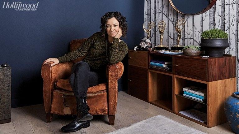 Sara Gilbert Quits 'The Talk' After Nine Seasons