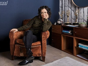 Sara Gilbert Quits 'The Talk' After Nine Seasons