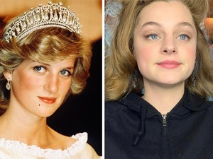 Netflix's 'The Crown' Has Found Its Princess Diana