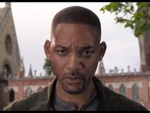 'Gemini Man' Trailer: Will Smith Battles a Younger Will Smith