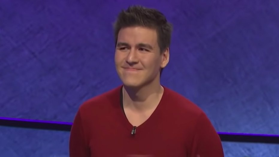 James Holzhauer Keeps Winning Big on 'Jeopardy!'