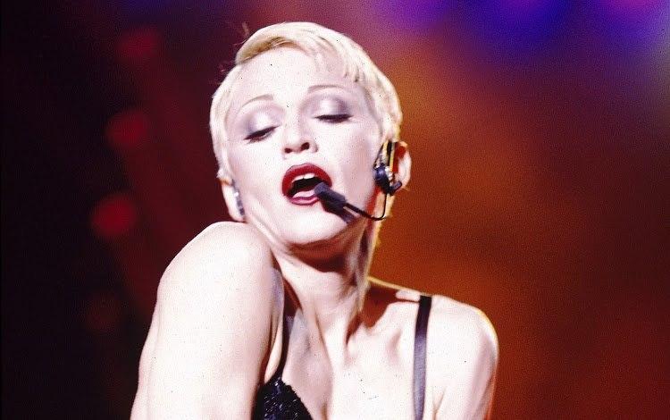 Madonna Teases Her New Album 'Madame X'