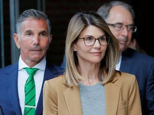 Lori Loughlin Pleads Not Guilty in College Admissions Scandal