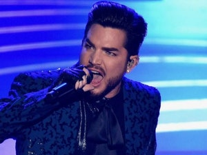 Adam Lambert Is Heading Back to 'American Idol'