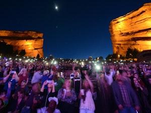 Griz Announces Two-Night Return to Red Rocks Amphitheatre