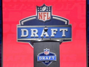 The 2019 NFL Draft Has Begun and Luke Bryan Isn't the Only Person Excited About It