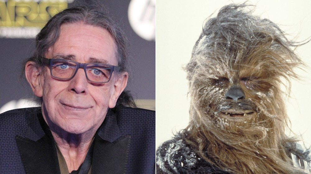 Peter Mayhew, Who Starred as Chewbacca in 'Star Wars: Episode IV - A New Hope,' Has Died