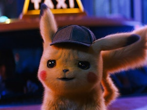 'Pokémon Detective Pikachu' Hits Theaters: Here's What People Are Saying