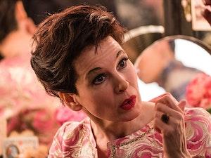 'Judy': Renée Zellweger Sings 'Over the Rainbow' in Judy Garland Biopic Trailer
