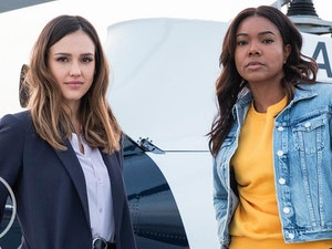 Gabrielle Union and Jessica Alba Star in L.A.'s Finest: Get the Details