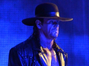 'WWE SuperShowdown': Undertaker, Goldberg Match Set for Saudi Arabia Event