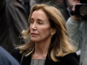Felicity Huffman Pleads Guilty in College Admission Scandal 'Operation Varsity Blues'