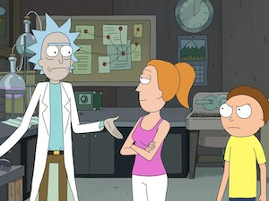 'Rick and Morty' Season 4 to Premiere on Adult Swim in November