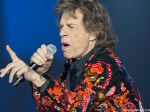The Rolling Stones' Mick Jagger Is Dancing Again After Successful Heart Surgery