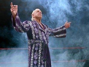 WWE Icon Ric Flair Hospitalized After Suffering Medical Emergency