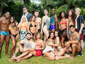 MTV's 'Are You the One?' Makes TV History With All-Sexually Fluid Cast