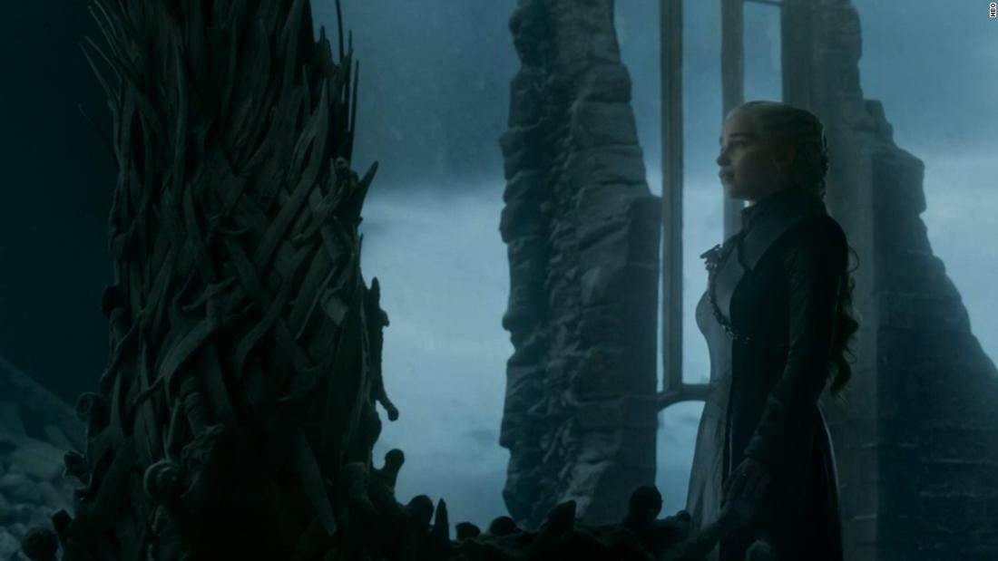 Move Over, Starbucks Cup! Game of Thrones Finale Features a Plastic Water Bottle