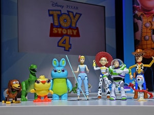 'Toy Story 4' Trailer Introduces Keanu Reeves' Character Duke Caboom