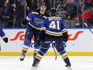 St. Louis Blues Advance to Stanley Cup Finals Following Series Win Over San Jose Sharks