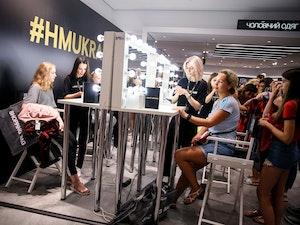 Giambattista Valli Is H&M's Newest Designer Collaboration
