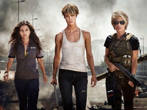 The First 'Terminator: Dark Fate' Trailer Is Here: Watch Now!
