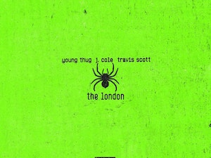 Young Thug, Travis Scott and J. Cole Release Single 'The London'