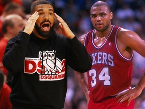 Toronto Raptors Superfan Drake Is Racking Up More NBA Enemies