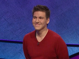 'Jeopardy' Winner James Holzhauer Is Close to Beating Ken Jennings' Record