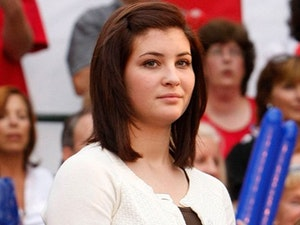 Sarah Palin's Daughter Willow Is Pregnant With Twins