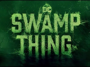 DC Universe's 'Swamp Thing' Trailer: Watch Now