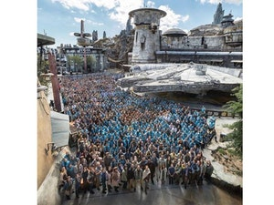 Star Wars: Galaxy's Edge Opens Friday at Disneyland: Get An Inside Look!