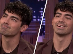 Joe Jonas Dishes on His Wild Bachelor Party: The Cops Were Called Three Times!
