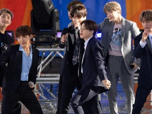 BTS Becomes First Korean Band to Headline London's Wembley Stadium