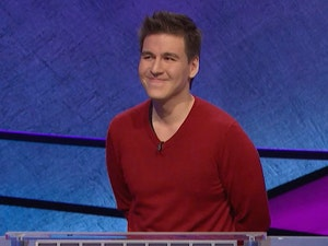 Leaked Footage Allegedly Shows James Holzhauer Losing 'Jeopardy!' After Historic Run