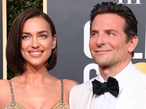 Bradley Cooper, Irina Shayk Relationship Is Reportedly 'Hanging by a Thread'