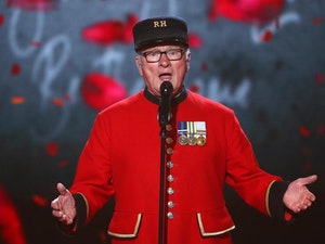 'Britain's Got Talent' Crowns a New Winner: 89-Year-Old Singer and War Vet Colin Thackery